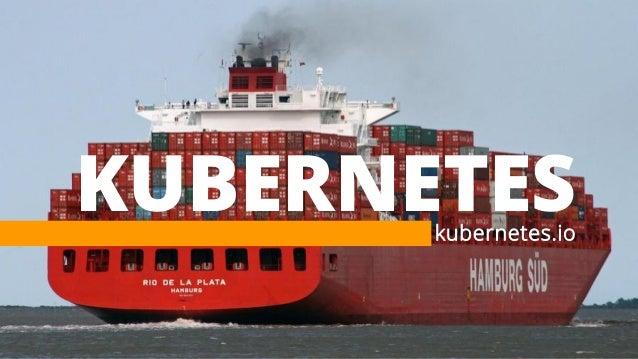 KUBERNETES / SERVICES