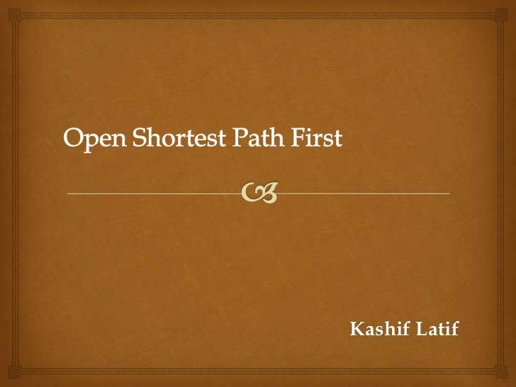 Kashif Latif