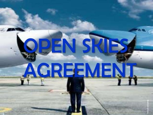 Openskies Agreement