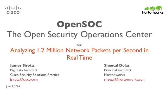 OpenSOC