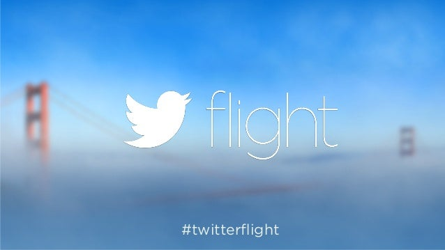 #twitterflight
