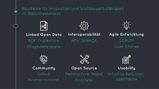 Open-Source-Geschäftsmodelle  Community, Community, Community …  ◦ EFRE bietet Anschubfinanzierung  ◦ Es gibt Dienstleiste...