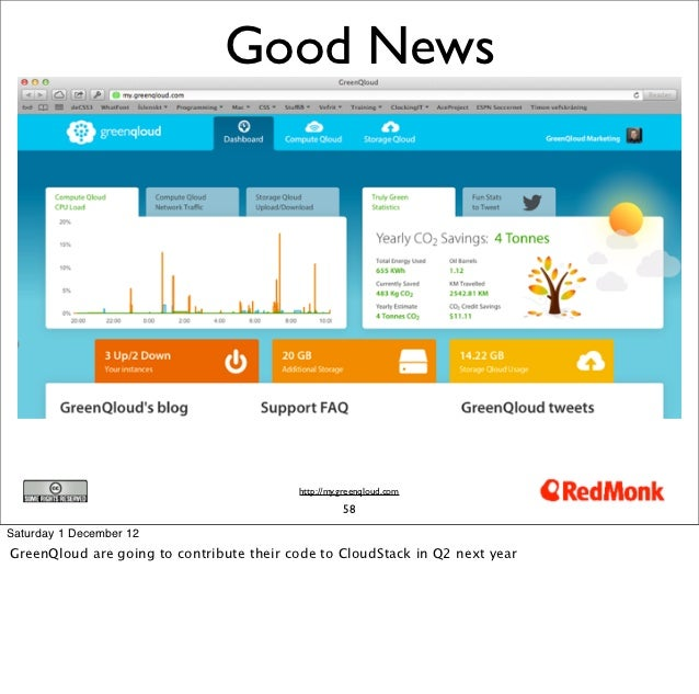 Good News                                          http://my.greenqloud.com                                               ...