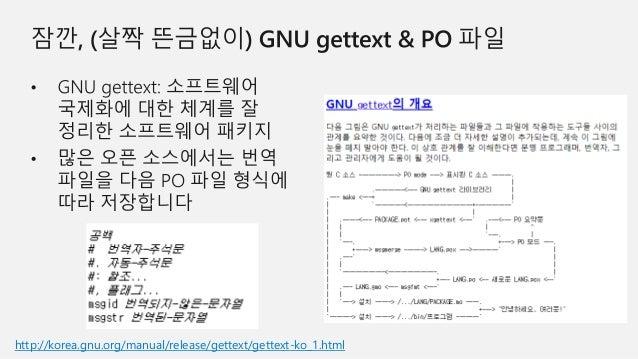 32 협업 도구 / 오픈 소스를 활용한 번역으로서의 이점 • 예: Swift 번역의 경우 • 펜플립, GitHub