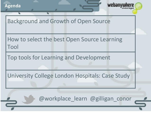 Dec        E Learning   QOU QOU adopts a strategic mission SlideShare