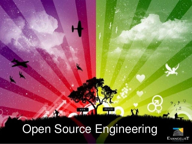 Open Source Engineering