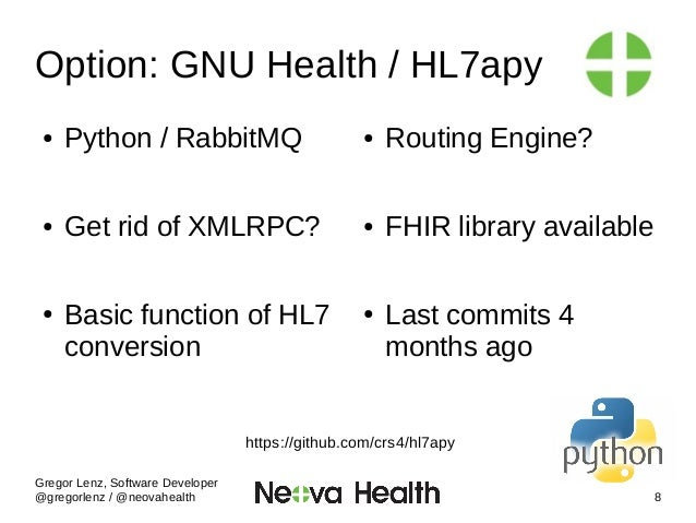Open Source Integration Engines