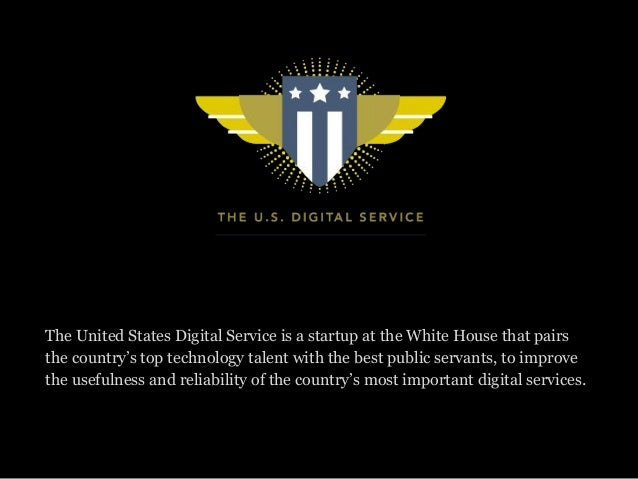 The US Government now has an Open Source policy!
