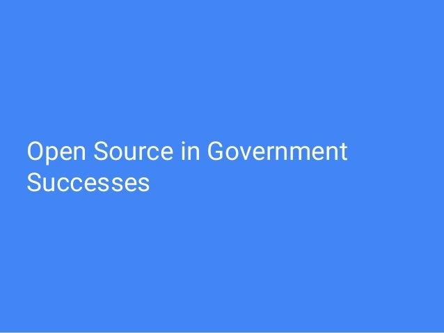 THANK YOU! Joel Natividad Director of Open Data @jqnatividad ⦿ opengov.com Joseph Kroeger Vice President, State & Local jo...