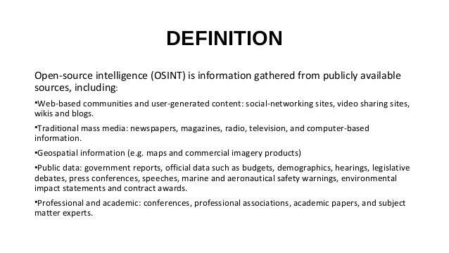 Define mass media essay