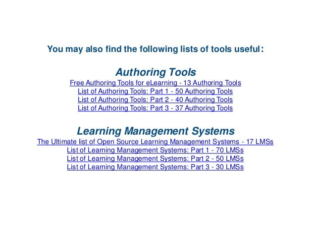 1    .LRNs LMS by .LRN             • LRNs LMS is a               customizable learning               portal that can be   ...