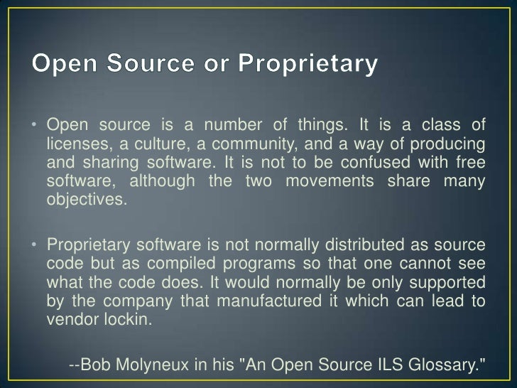 Open source library management software