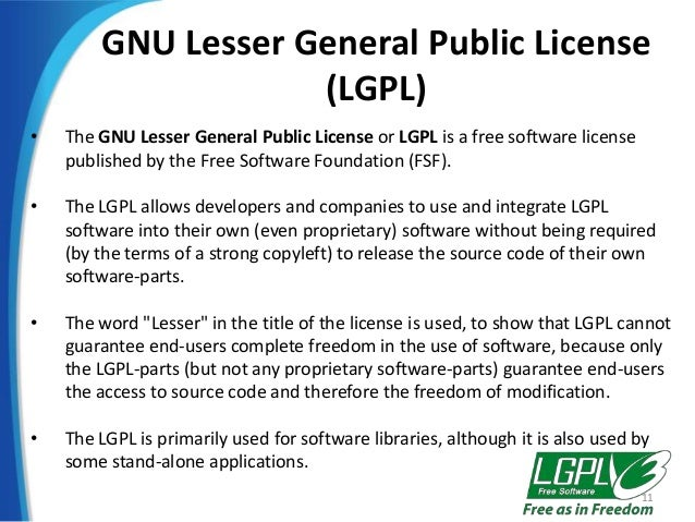 gnu public license essay The openssl license and the gpl   you must obey the gnu general public license in all respects  for all of the code used other than openssl if you modify .
