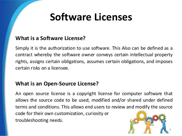 open source licences