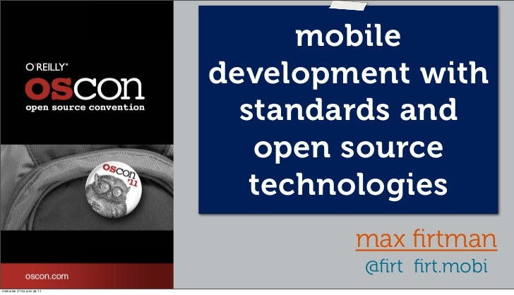mobile                              development with                                standards and                         ...