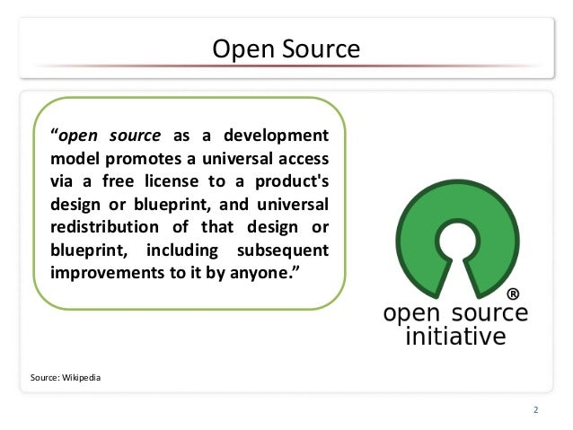 Open source software development by tlv partners open malvernweather Image collections