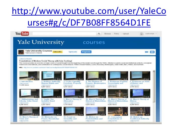 Introduction to the New Testament History and Literature   Open     Yale University