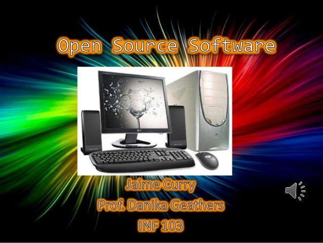 1.    What is Open Source Software?2.    The Definition of Open Source3.    The History of Open Source4.    The Open Sourc...