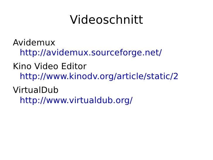 Open Source Initiative abgesegnete oder Creative Commons Lizenz </li></ul>