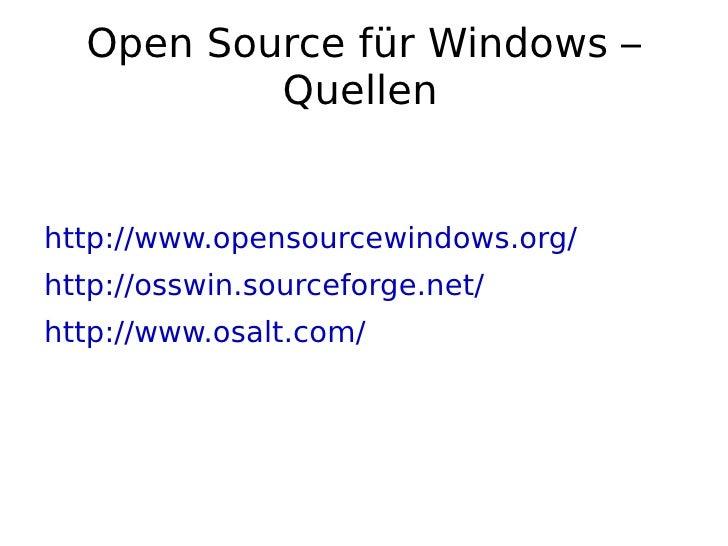 RSSOwl RSSOwl ist ein freier, plattform-unabhängiger Newsreader für RSS-, RDF- und Atom-Newsfeeds.  http://www.rssowl.org/