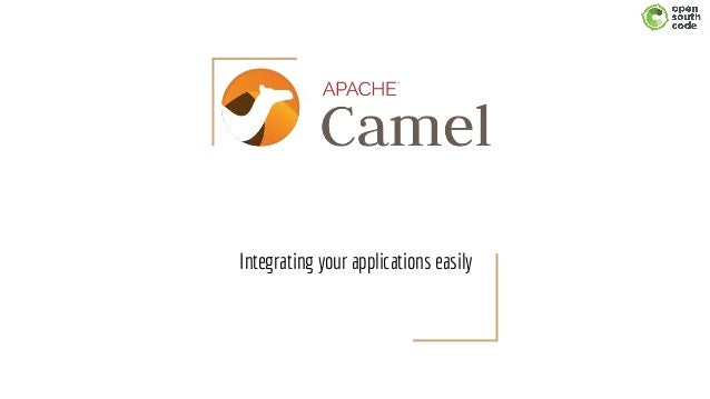 Integrating your applications easily