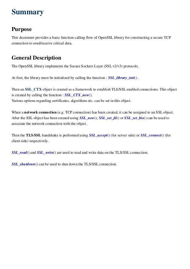 ssl_read failure in ssl library protocol error