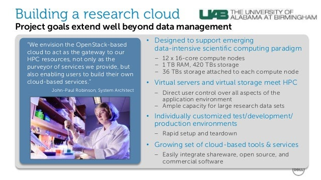 Software Defined Storage, Big Data and Ceph - What Is all