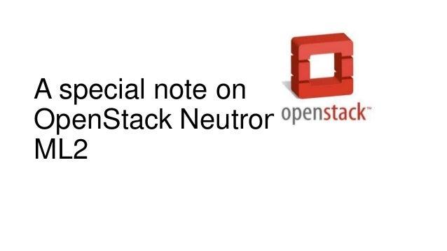 OpenStack and OpenDaylight Workshop: ONUG Spring 2014