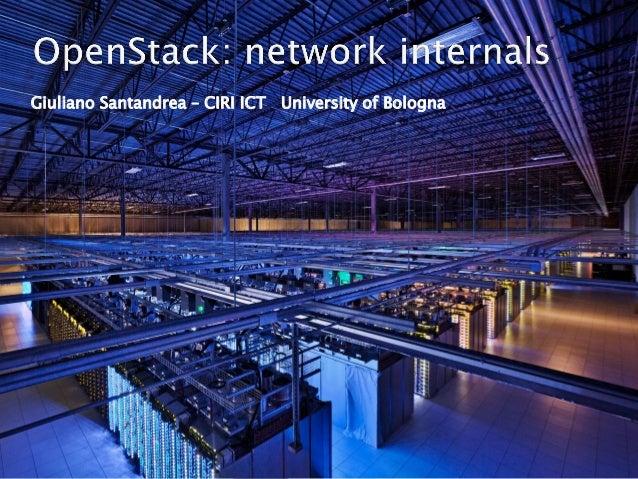 Giuliano Santandrea – CIRI ICT University of Bologna