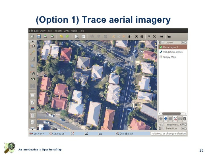 An introduction to openstreetmap an introduction to openstreetmap 24 25 gumiabroncs Images