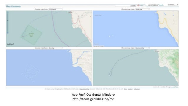 JOSM Interface  http://www.s1expeditions.com/2013/11/110-yolanda-mapping-advocacy.html