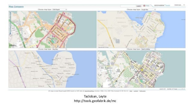 Philippine Mapping Convention  • http://wiki.openstreetmap.org/wiki/WikiProject_Philippines/Mappin  g_conventions