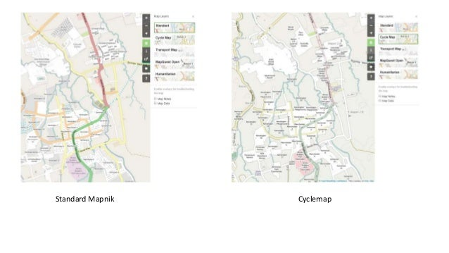 How Openstreetmap can be used  effectively in Emergencies  Use it as a basemap or exploit its data through data exports.