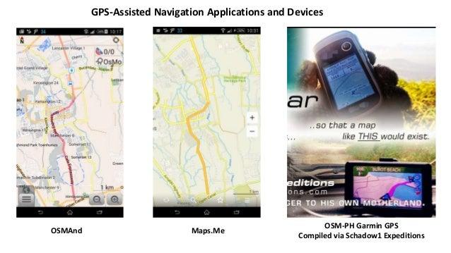 http://tasks.hotosm.org/job/338  Satellite Imagery  http://www.s1expeditions.com/2013/11/111-mapsatwork-haiyan.html