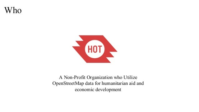 Harry Mahardhika, HOT Indonesia, OSM for Disaster Management, Harry Mahardhika, HOT Indonesia | OSM as a Communication Tool | SotM Asia 2017 Slide 2