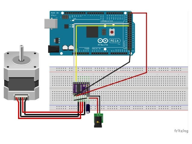 OpenPump: open-source hardware  for medical devices