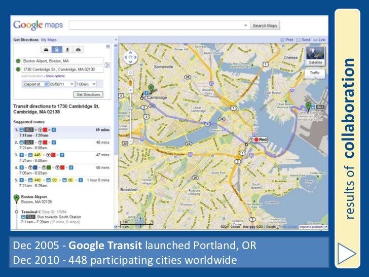 Open Trip Planner Status Update May - Trip maker google maps