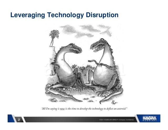 Nagra OpenTV 5 solution Slide 2