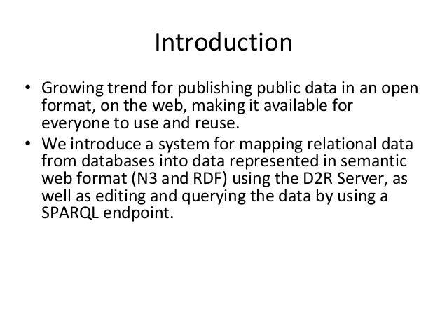 Open University Data Slide 2