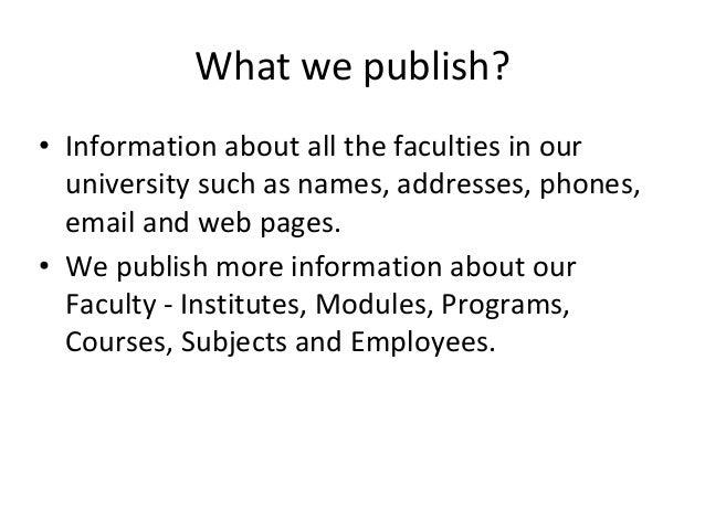 Open University Data Slide 3