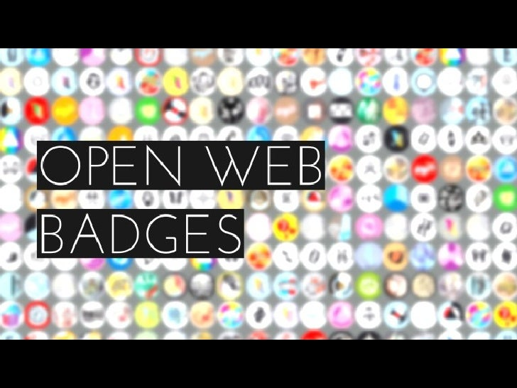 What is the Open Web?