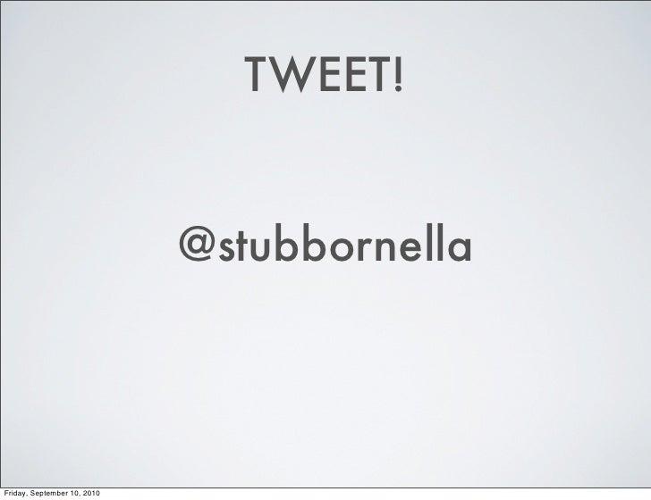 CSS Bloat! Slide 2