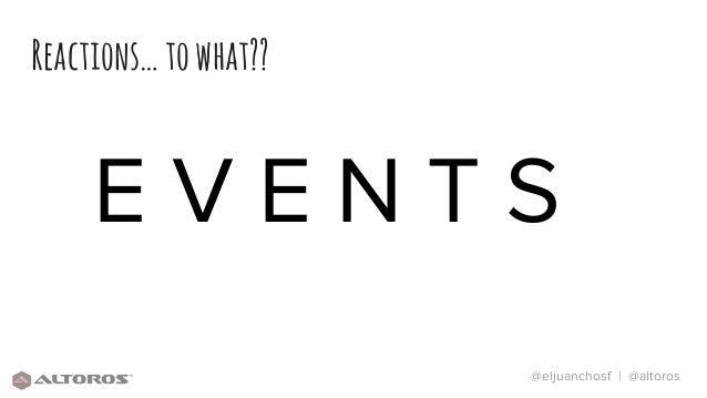 OpenWhisk: Event-driven Design