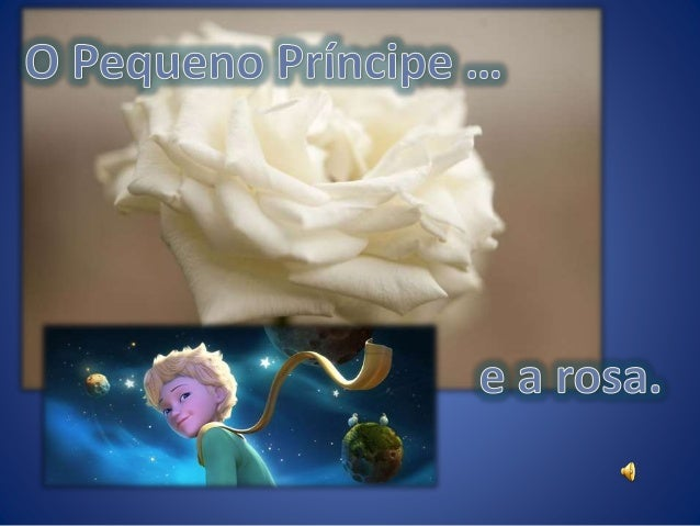 Pude bem cedo conhecer melhor aquela flor. Sempre houvera, no planeta do pequeno príncipe, flores muito simples, ornadas d...