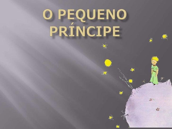 Título : O Pequeno PríncipeAutor : Antoine de Saint - ExupéryEditora: AgirAno de Publicação : 2007