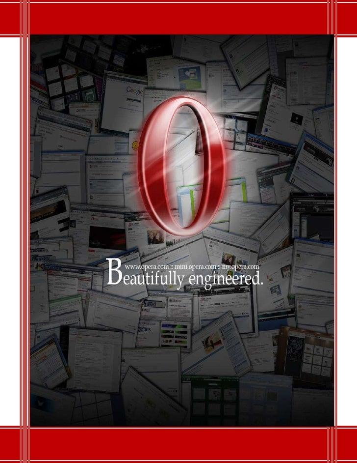 -422910-147955<br />Opera Browser<br />3796665307975Definición.<br />Opera es un navegador web y suite de Internet creado ...