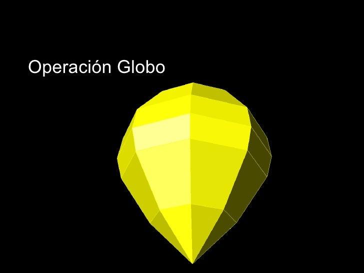 Operación Globo