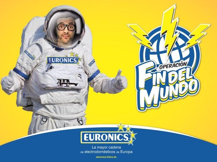 www.euronics.es