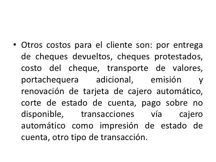 Operaciones bancarias 02 for Cuanto se puede retirar de un cajero