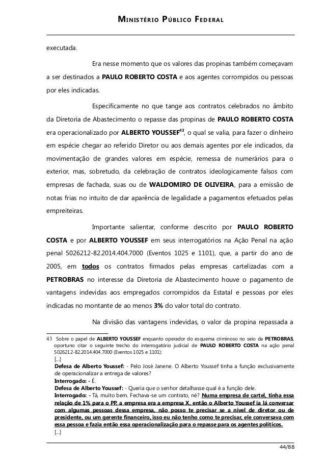 Opera O Lava Jato Den Ncias Contra Camargo Correa E Utc